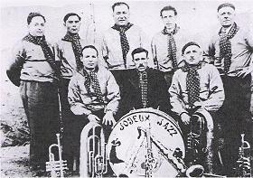 Orchestre avant la seconde guerre