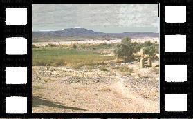 Arrivée des colons à Coudiat-Mena